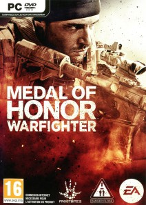 Medal of Honor: Warfighter (2012)