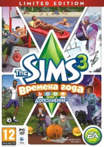 The Sims 3: Seasons ������� �������