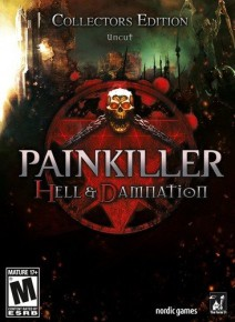 Painkiller: Hell & Damnation (2012)