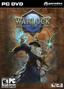 Warlock: Master of the Arcane (2012)