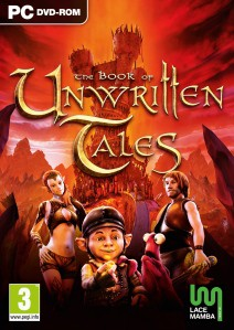 Book of Unwritten Tales / ����� ������������ ������� (2011)