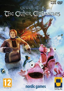 Book of Unwritten Tales: Critter Chronicles (2012)