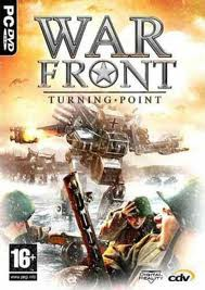 War Front: Turning Point (2007)