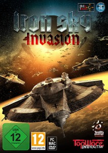 Iron Sky: Invasion (2012)