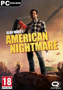Alan Wake's American Nightmare (2012)