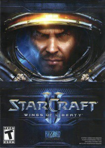 StarCraft 2: Wings of Liberty (2010)
