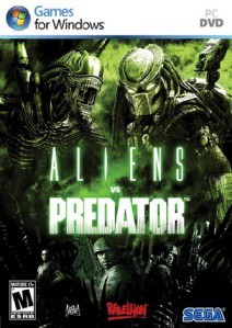 Aliens vs. Predator ������� �������