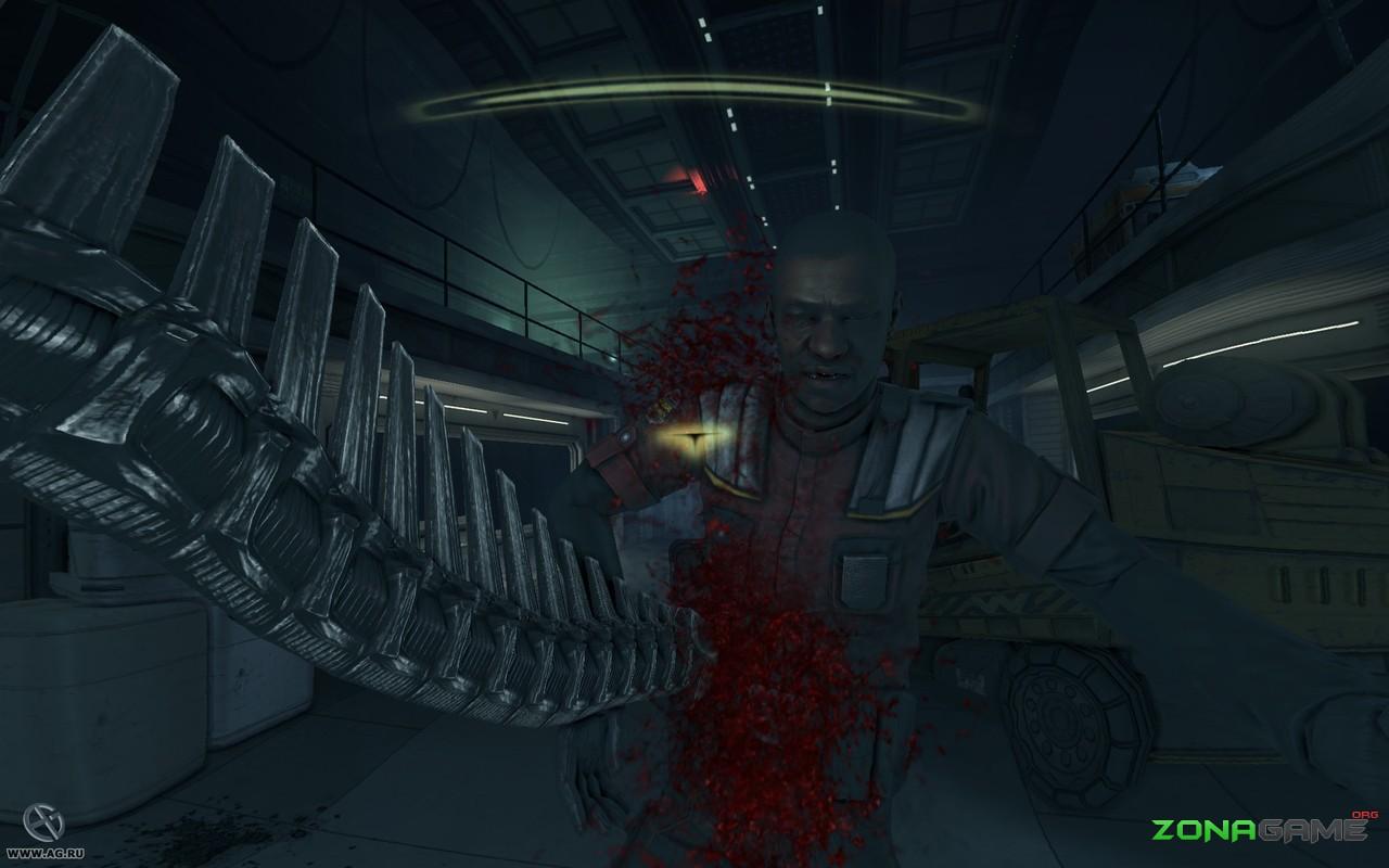 Aliens Vs Predator 4 скачать торрент
