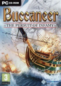 Buccaneer: The Pursuit of Infamy скачать торрент