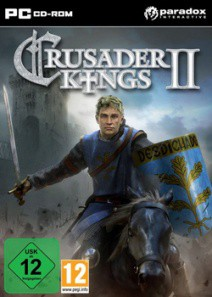 Crusader Kings 2 (2012)