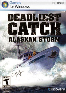 ����������� ����: ����� �� ������ / Deadliest Catch: Alaskan Storm (2008)