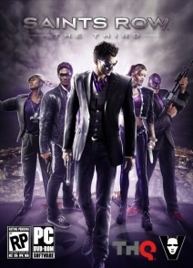 Saints Row: The Third ������� �������