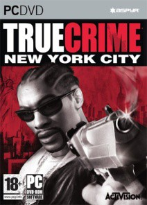 True Crime: New York City (2006)