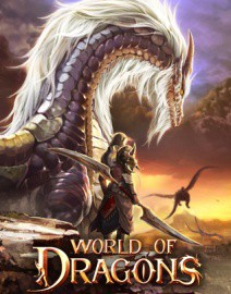 World of Dragons (2012)
