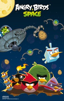 Angry Birds Space (2012)