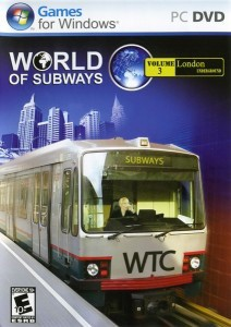 Метро Нью-Йорка / World of Subways Vol. 1: New York Underground