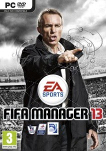 FIFA Manager 13 (2012)