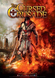 The Cursed Crusade: ���������� (2011)