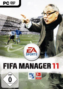 FIFA Manager 11 (2010)