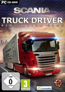 Scania: Truck Driving Simulator: The Game ������� �������