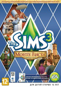 The Sims 3: ����� ����� (2013)