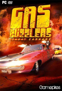 Gas Guzzlers: Combat Carnage ������� �������