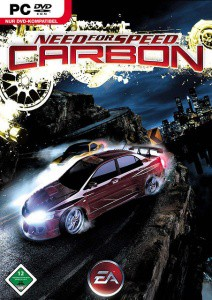 Need for Speed Carbon (2006) [RUS]