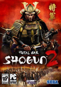 Total War: Shogun 2 - Закат Самураев (2011) [RUS]