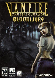 Vampire: The Masquerade Bloodlines ������� �������