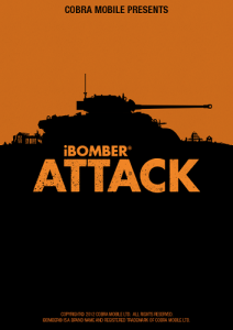 iBomber Attack (2013) [ENG]