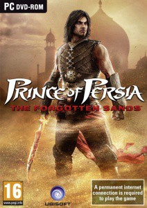 Prince of Persia: The Forgotten Sands скачать торрент
