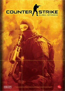 Counter-Strike: Global Offensive (2012) [RUS]