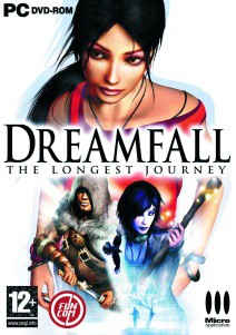 Dreamfall: The Longest Journey скачать торрент