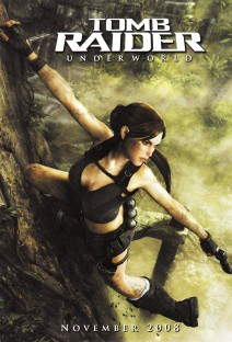Tomb Raider: Underworld (2008) [RUS]