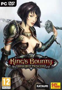 King's Bounty: Armored Princess ������� �������