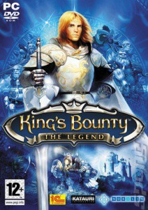 King's Bounty: The Legend ������� �������