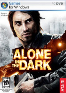 Alone in the Dark: � ��������� ����� (2008)