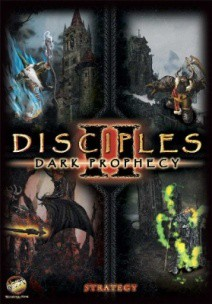 Disciples 2: Канун Рагнарека / Disciples 2: Dark Prophecy (2002)
