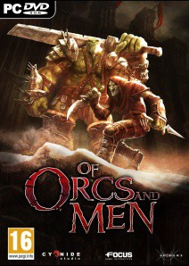 Of Orcs and Men ������� �������