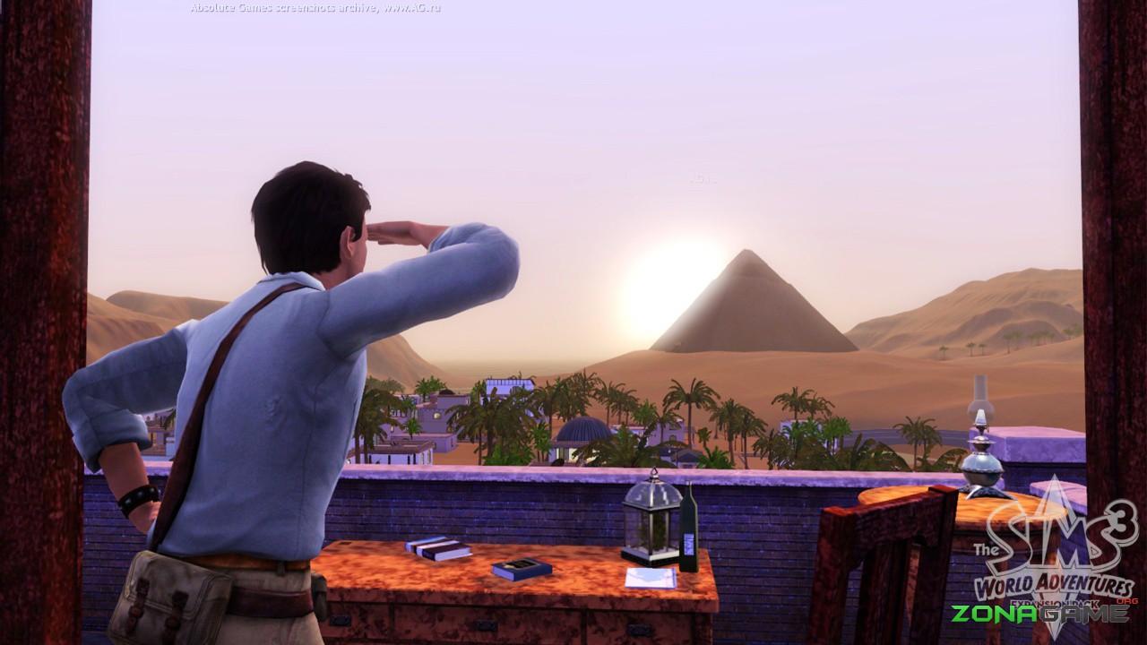 Игру Sims3 Торрент
