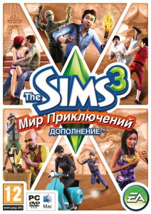 The Sims 3: ��� ����������� (2009)