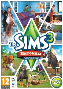 The Sims 3: ������� (2011)
