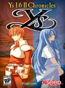 Ys I & II Chronicles+ ������� �������