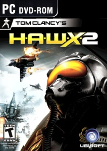 Tom Clancy's H.A.W.X. 2 ������� �������