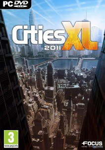 Cities XL 2011: ������� ������ (2010)