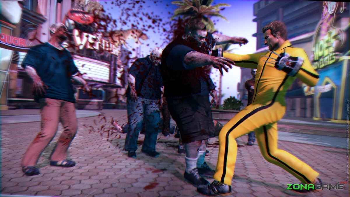 Скачать dead rising 2 off the record - 8b3