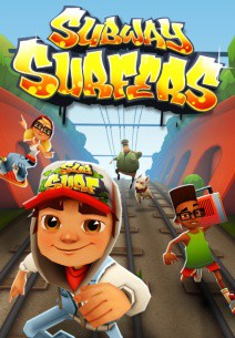 Subway Surfers ������� �������
