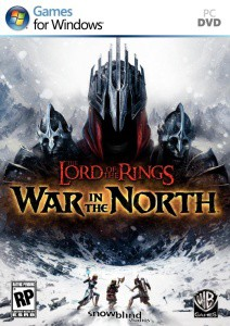 The Lord of the Rings: War in the North ������� �������