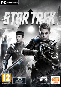 Star Trek: The Video Game (2013)