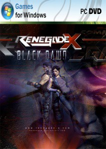 Renegade X: Black Dawn (2012)